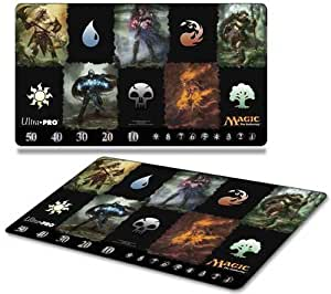 Ultra Pro - Magic the Gathering tapis de jeu Planeswalker 49 x 38 cm