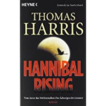 Hannibal Rising: Roman by Thomas Harris (2008-04-01)