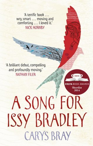 A Song for Issy Bradley by Carys Bray (2014-06-19)