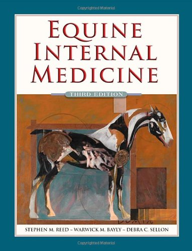 Equine Internal Medicine, 3e