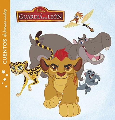La guardia del León. Cuentos de buenas noches