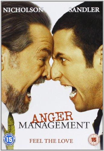 Anger Management [Edizione: Regno Unito] [Edizione: Regno Unito]