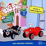 (4) Original Hrspiel-Diebe in Big City
