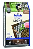 Bosch Hundefutter Light 2