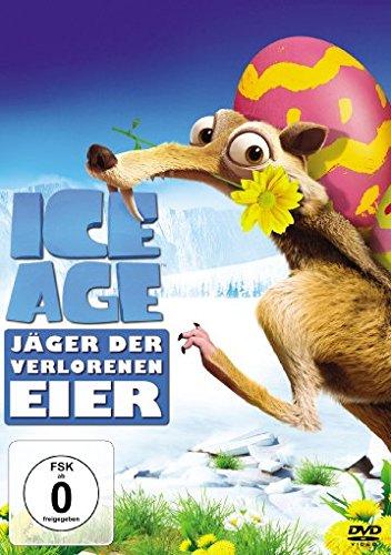 #Ice Age – Jäger der verlorenen Eier#