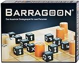 WiWa Spiele 790016 - BARRAGOON - Gewinner MinD-Spielepreis 2016