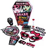 Monster High Truth or Scare Game