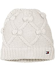 Tommy Hilfiger Solid Mini Beanie, Bonnet Fille