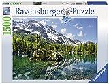 Ravensburger - Montaña mágica, rompecabezas de 1500 piezas, 80 x 60 cm (162826)