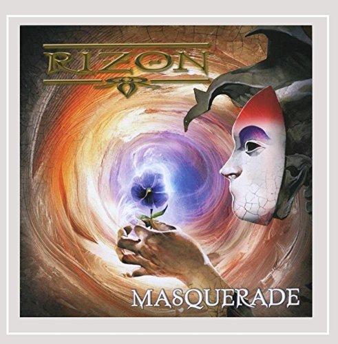 Rizon: Masquerade (Audio CD)