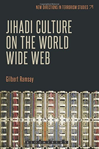 Jihadi Culture on the World Wide Web (New Directions in Terrorism Studies) by Gilbert Ramsay (2015-04-23) par Gilbert Ramsay