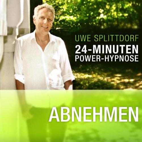 Buchseite und Rezensionen zu 'Abnehmen (24-Minuten Power-Hypnose)' von Uwe Splittdorf