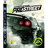 Electronic Arts Need For Speed Prostreet PlayStation®3