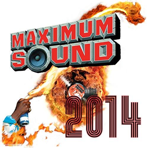 Maximum Sound 2014 [Explicit]