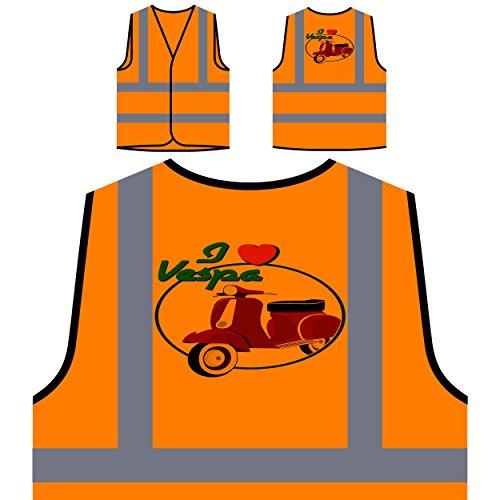 ich-liebe-vespa-neuheit-personalisierte-high-visibility-orange-sicherheitsjacke-weste-r99vo
