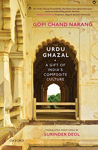 The Urdu Ghazal: A Gift of India's Composite Culture