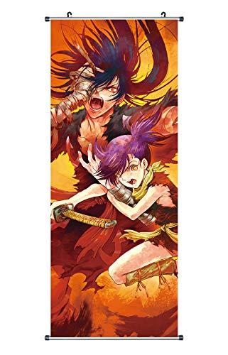 CoolChange Poster para enrollar /Kakemono de Dororo...
