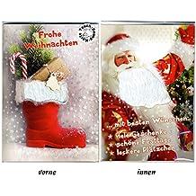 Elektronische Weihnachtskarten Mit Musik.Suchergebnis Auf Amazon De Für Weihnachtskarten Mit Musik