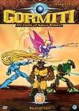 Gormiti Season 1 Volume 2 - Root Of Evil [DVD]