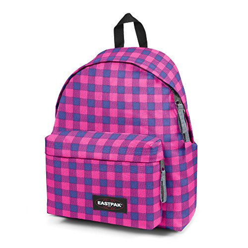 Eastpak  Zaino Casual, 24 L, Multicolore (Simply Pink)