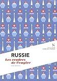 Russie : Les cendres de l'empire by Alain Deletroz (2014-10-06)