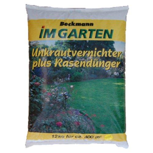 rasendunger-mit-unkrautvernichter-langzeitwirkung-beckmann-15-kg-fur-500m