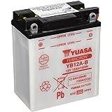YUASA YB12A-B Batterie de Moto