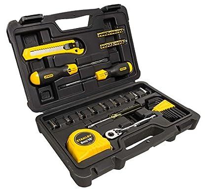 Stanley SMT0-74864 - Juego de herramientas de 51piezas