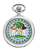 Belice escudo Full Hunter reloj de bolsillo