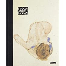 CUADERNOS EROTICOS SCHIELE: Los dibujos más íntimos de Schiele (Cuadernos eróticos)