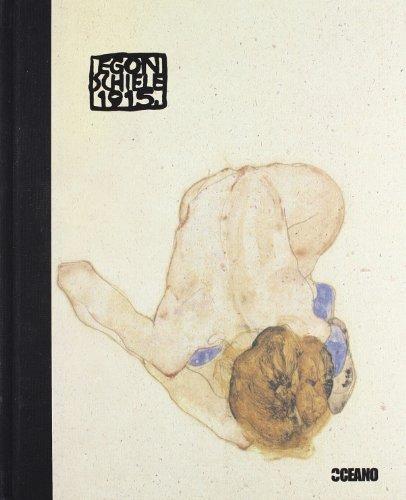CUADERNOS EROTICOS SCHIELE: Los dibujos más íntimos de Schiele (Cuadernos eróticos) por Norbert Wolf