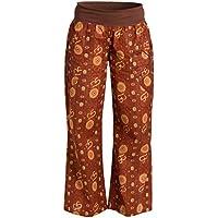 ufash Pantalones de yoga de algodón, ropa deportiva para hombres, con cinturilla elástica - muchos tallas y diseños diferentes
