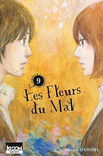 Les Fleurs du Mal Edition simple Tome 9