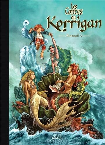Les contes du Korrigan, Tome 4 à 6 : Coffret Seconde veillée