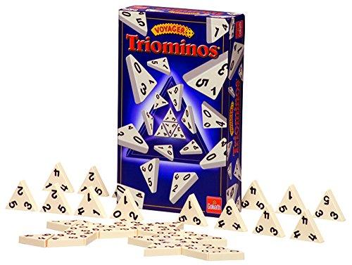 Goliath - Triominos Travel (boite rectangulaire) -60622.212