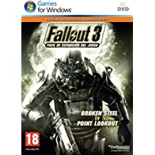 Fallout 3 Add on Pack 1