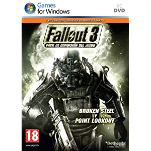 Fallout 3 Add on Pack 1 [PC]