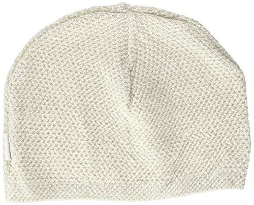 Noppies Baby - Unisex Mütze U Hat Knit Thomaston, Beige (Dove C012), One Size...