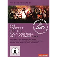 Rock and Roll Hall of Fame - The Concert for the Rock and Roll Hall of Fame/Live - Magische Momente 09/KulturSpiegel Edition