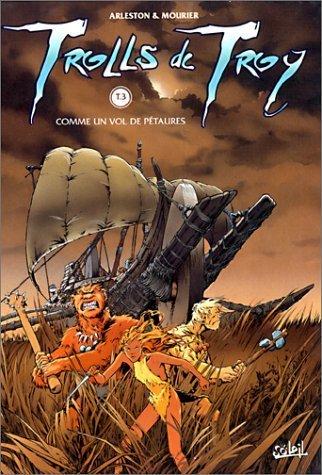 Trolls De Troy Tome 3 - Trolls de Troy. tome 3 : Comme