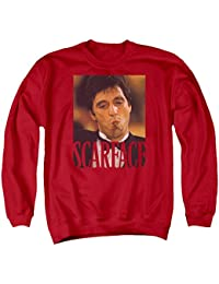 Amazoncouk Scarface Clothing