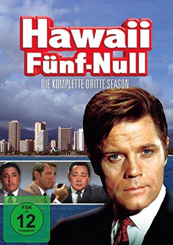 Hawaii Fünf-Null - Die komplette dritte Season [6 DVDs]