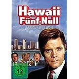 Hawaii Fünf-Null - Die komplette dritte Season