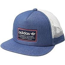 adidas Originals – Hombres De Parche Trucker Gorra de béisbol 6093db71eb2