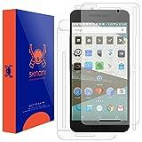 Skinomi TechSkin - Schutzfolie für Huawei Nexus 6P (Vorder- und Rückseite)