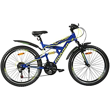 43c10e13f01 Hercules Roadeo A100 VX 26T 21 Speed Mountain Bike (White/Black ...