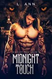 Midnight Touch: (Midnight Pack - Book 1) by L Ann