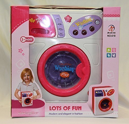 kidoloop-pretend-play-battery-operated-kids-play-toy-big-washing-machine-laundry-lots-of-fun