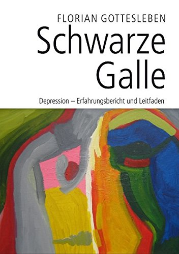 Cover »Schwarze Galle«