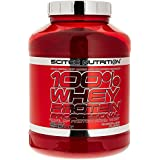 Scitec Nutrition PROTÉINE 100% Whey Protein Professional, chocolat, 2350 g